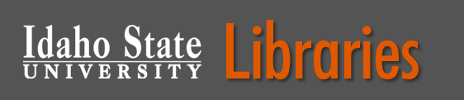 ISU Libraries