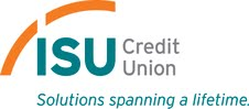 ISU Credit Union Logo