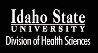 Health Sciences wordmark